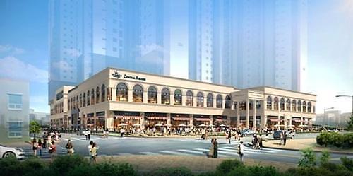 광주 금호리첸시아 센트럴스퀘어 상업시설 분양...대규모 개발호재 눈길