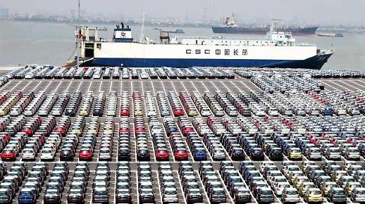 """""""중국인, BMW·렉서스가 제일 좋아""""… 수입車시장 2분기 회복되나"""