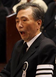 김대중 전 대통령 장남 김홍일 전 의원 사망···향년 71세
