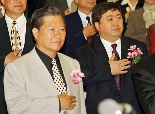 [광화문갤러리] DJ와 함께한 민주화 역정...김홍일 전 의원 별세