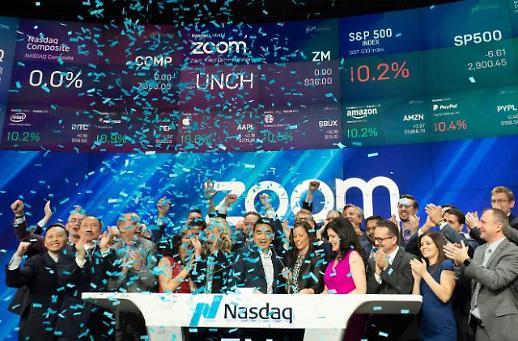수십조 몰려든다…기술기업들 화려한 IPO에 시장 활력