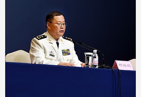 中 인민해방군 해군 창설 70주년...10여개국 군함 속속 입항