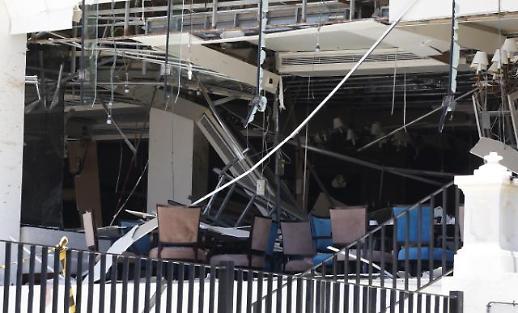 [스리랑카 테러] 사망자수 228명·450명 부상…동시다발 테러