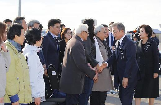 한·카자흐 정상회담…文대통령, 비핵화 경험 공유한다