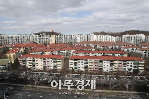 서울 전세시장 전반적 약세...명문 학군 뒤받치는 강남구는?