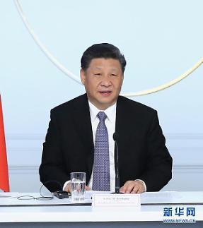 친절한 시진핑, 美 고교생과 펜팔…인민 위한 봉사 즐거워
