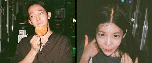 남태현 장재인 열애 인정…소속사 측 tvN 작업실로 인연, 연인으로 발전