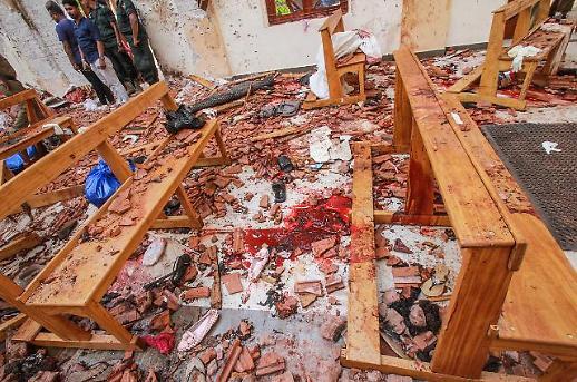 스리랑카 테러로 외국인 30명 사망...中 중국인 사망자 2명→1명 정정
