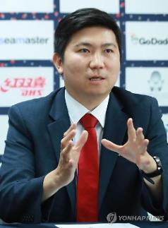 유승민 IOC 선수위원, 국제탁구연맹 집행위원 '만장일치' 선출