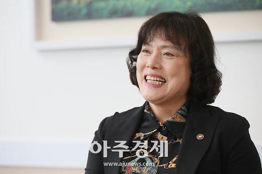 [아주초대석] 김현숙 새만금개발청장 국가 경쟁력 견인할 이상도시 건설 목표