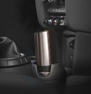 앱스토리몰, 미세먼지 걸러내는 코원 차량용 공기청정기 LQ2 출시