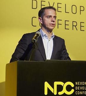 넥슨 NDC 개막...게임 개발자 판교 총집합