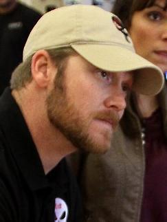아메리칸 스나이퍼 실제 주인공 크리스 카일 누구?…이라크 반군 그의 목에 현상금 2만달러