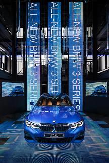 [시승기] 완벽함으로 돌아온 BMW 7세대 3시리즈... 갖고 싶은 차 인정