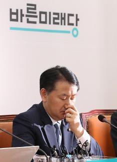 """나경원·김관영, 민주당行 발언 놓고 공개 설전…金 """"나에 대한 모욕"""""""