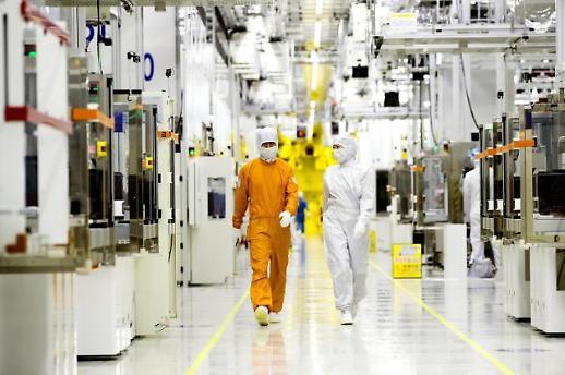 삼성전자 133兆 투자···非메모리도 1위 도약