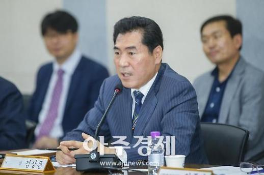 김상돈 의왕시장, 경기도의회와 지역 현안 논의