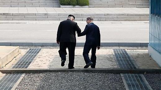 [김정래의 소원수리] 北 모르쇠로 드러난 판문점 선언 1년의 민낯