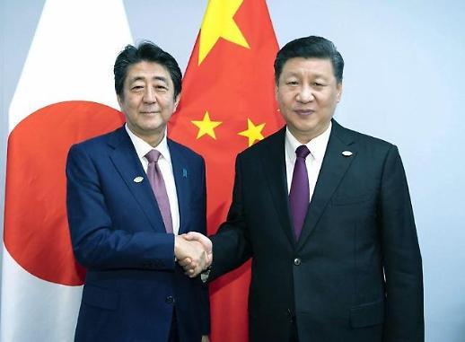 日 교도통신 시진핑, 6월 방일 확정