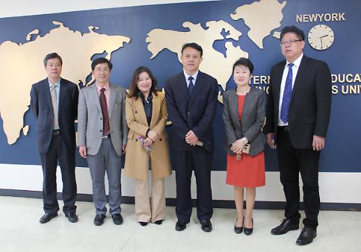 경인여대, 중국 산동공상대학과 글로벌 교류 확대