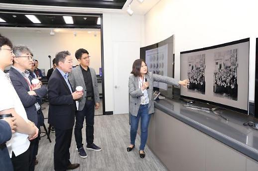 SK텔레콤, ICT 동반성장 산실 만든다…분당에 '테크갤러리' 개소