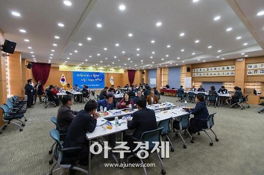 청양군, 민선7기 공약실천계획서 평가 '최고등급'