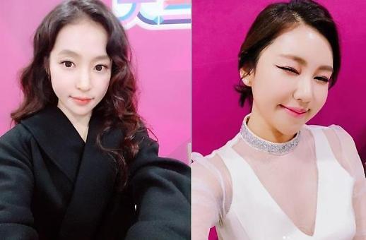미스트롯 우승 후보 송가인·홍자의 공통점은?