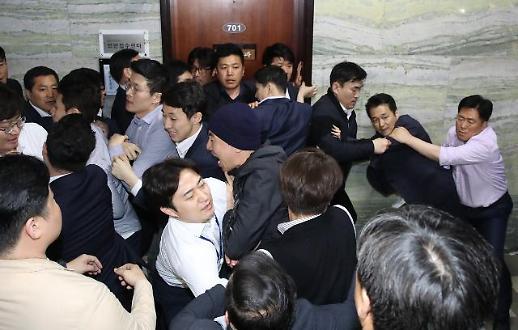 [오늘의 국회 일정(26일)] 이해찬·황교안·손학규·정동영·이정미 등 지도부 종합