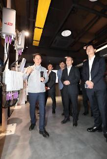 KT-삼성전자, '5G 이노베이션센터'로 5G 리더십 강화