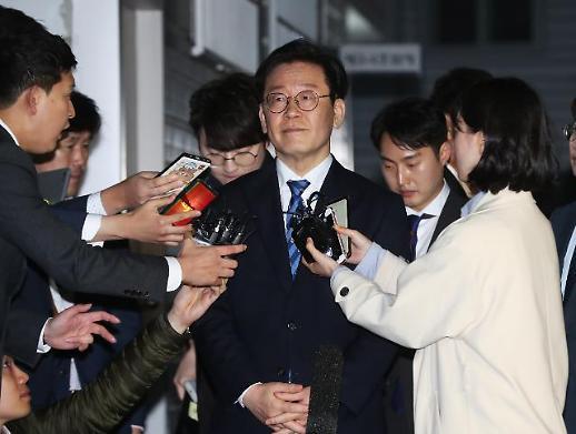 잇따른 '조현병' 범죄, 이재명 지사 재판에 영향 미칠까?