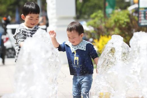 [오늘 날씨] 맑고 쌀쌀한 토요일...큰 일교차 유의