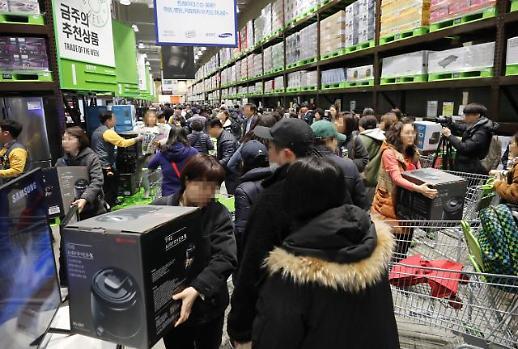 이마트 트레이더스, 에어프라이어 누적판매 32만대 돌파