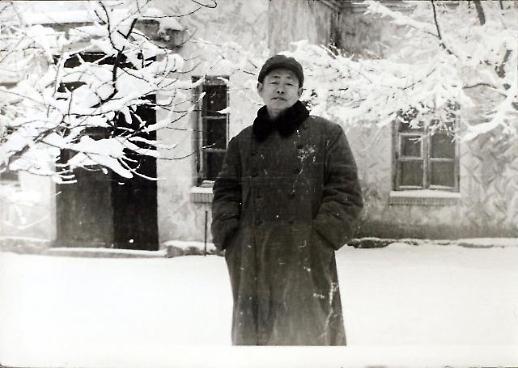 [빈섬스토리②]중국공산당 영웅 한국인 정율성 나는 김일성 좋아 안합니다