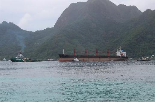 北외무성, 선박압류에 美 공식 비난…북미관계 다시 냉기류
