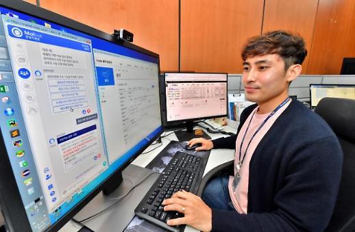 현대모비스, AI 채팅로봇 업무 도입... 1000만 사내 문서 활용성 대폭 확대