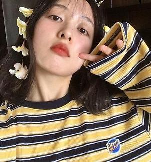 [슬라이드 #SNS★] 조병규 여친♥ 김보라