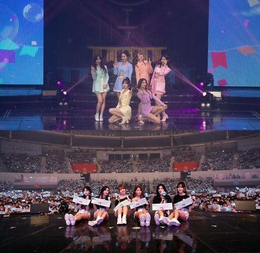 여자친구, 아시아투어 GO GO GFRIEND! 서울공연 성료…화려한 亞투어 서막