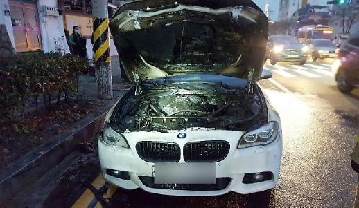 BMW 무더기 리콜 사태 2년 전 언론 보도 수차례...국토부 늑장 대응