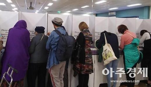 [호주 총선 현장을 가다] 90% 넘는 투표율 비결은 '의무투표제·이민자 배려'