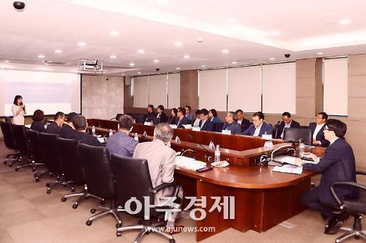 파주시,축제 고도화 및 특화 육성 연구용역 보고회개최