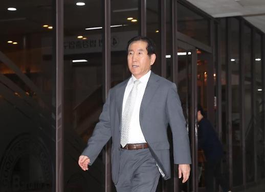 반MB는 자생적 공산주의자...경찰 댓글 공작 실무진 조현오 재판 증언