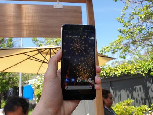 IT공룡 구글의 욕망을 고스란히...아이폰 겨냥한 '픽셀3a' 써보니