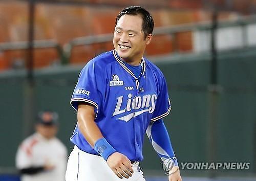 박한이, 충격 은퇴 선언…팬들 끝내기 치고 음주 사고로 은퇴라니