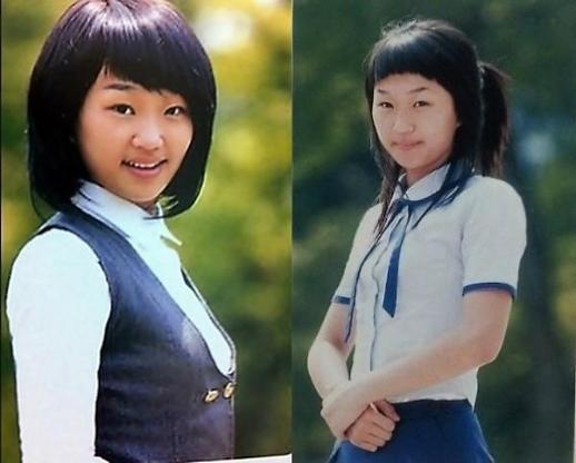 효린 졸업사진, 학교폭력 논란에 과거 사진 재조명