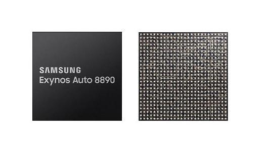 아우디 신형 A4에 삼성 반도체 엑시노스 오토 8890 탑재