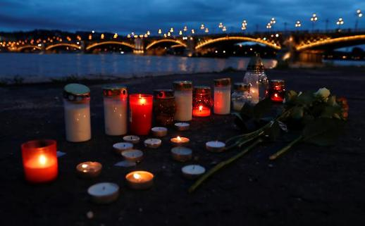 [5월31일 조간칼럼 핵심요약] 사설들 헝가리 사고는 막을 수 있었던 인재? 다뉴브강에 흐르는 애도물결
