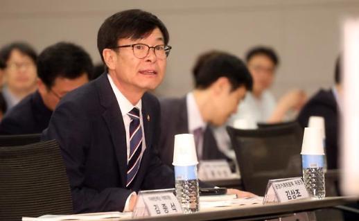 김상조, 중소업체 상생해달라·현대차, 협력사 지원 펀드 1400억원 조성