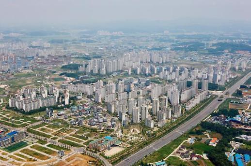 6월 검단·운정신도시 새 아파트 총 4000가구 분양…하반기 분양시장 바로미터