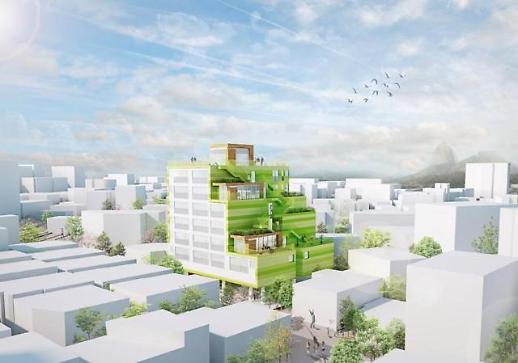 서울서 임대주택 늘려 용적률 높인 미니재건축 첫 사례 나왔다