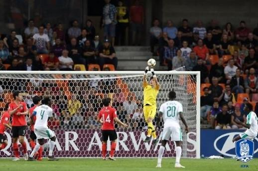 [U-20 월드컵] 대한민국-에콰도르 4강전은? 한일전 펼쳤던 루블린에서 12일